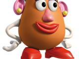 Mrs. Potato