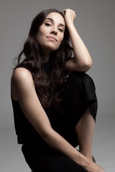 Myra Ruiz