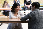 Once Upon a Time - 6x04 - Strange Case - Photography - Jasmine