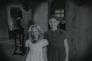 Sally and Abigail, 1938