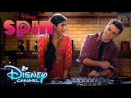 Spin Lessons - Spin - Disney Channel Original Movie - Disney Channel-2
