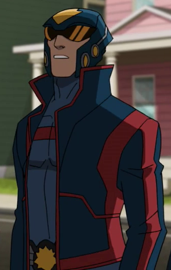 Star Lord (Marvel Animated Universe)