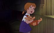 Teddy Bear (The Rescuers)
