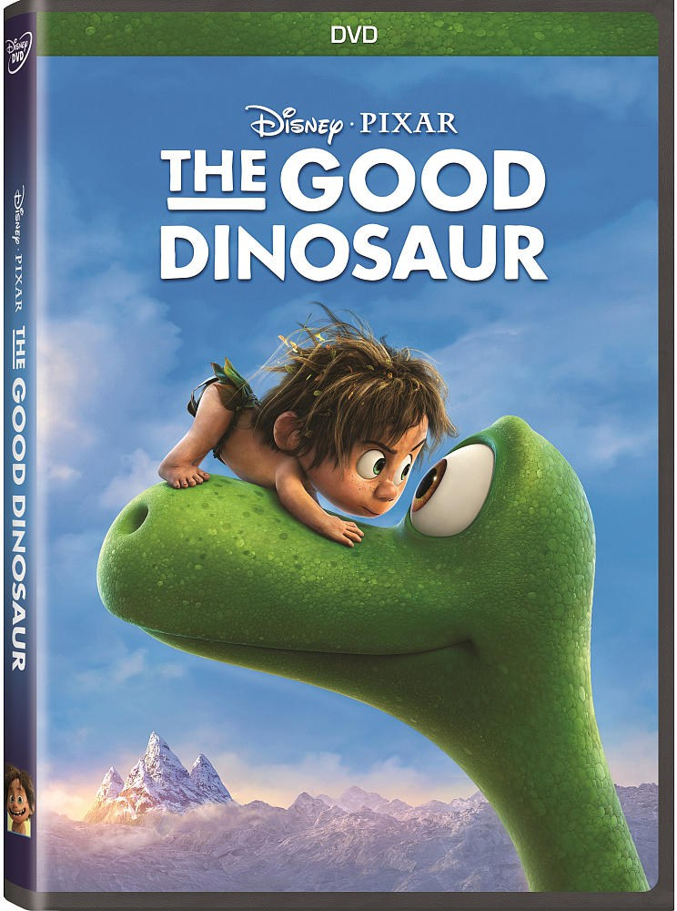 The Good Dinosaur (video)