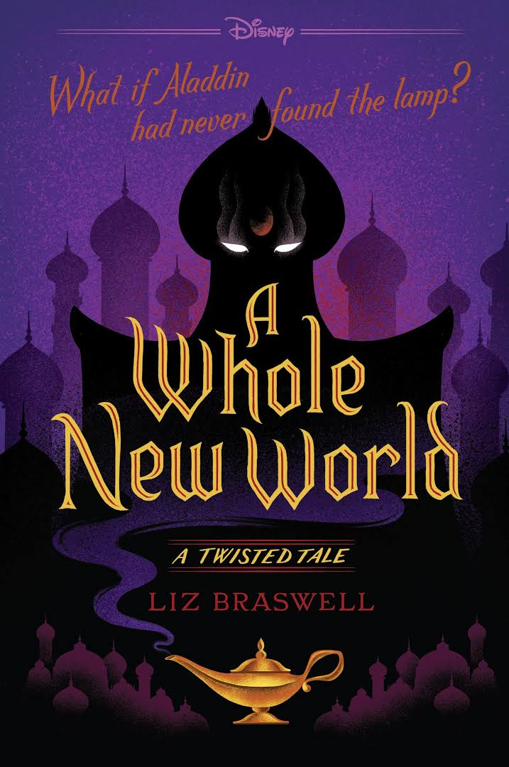 A Whole New World: A Twisted Tale