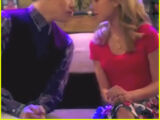 Avery Dreams of Kissing Karl