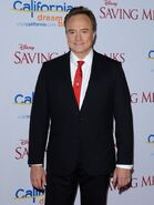 Bradley Whitford Saving Mr. Banks premiere