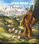 Chewie and the Porgs cover