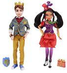 Descendants - Wicked World Dolls 1
