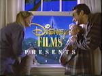 Disney Films Presents