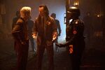 Loki - 1x02 - The Variant - Photography - Loki tries to trick Mobius
