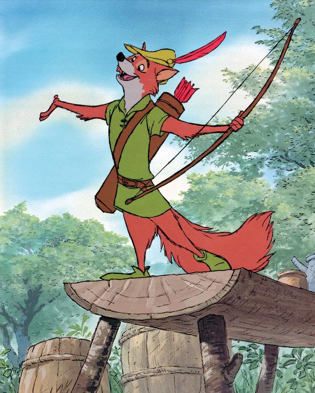 Robin Hood (personaggio)