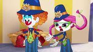 Penn Zero Clown