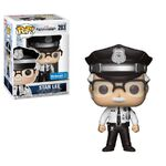 Stan Lee Winter Soldier Cameo POP