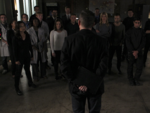 Agents of S.H.I.E.L.D. - 3x08 - Many Heads One Tale - Photography - Meeting