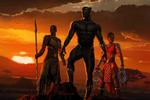 Black Panther expo art