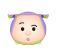 Buzz Lightyear Tsum Tsum Game