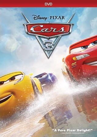 Cars 3 (video)