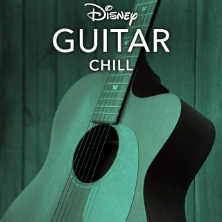 Disney Peaceful Guitar: Chill