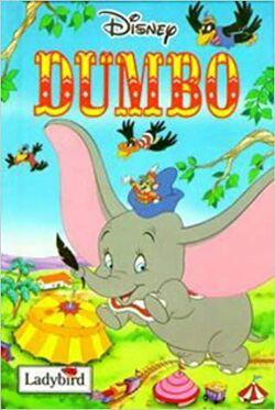 Dumbo - Disney Easy Reader.jpg