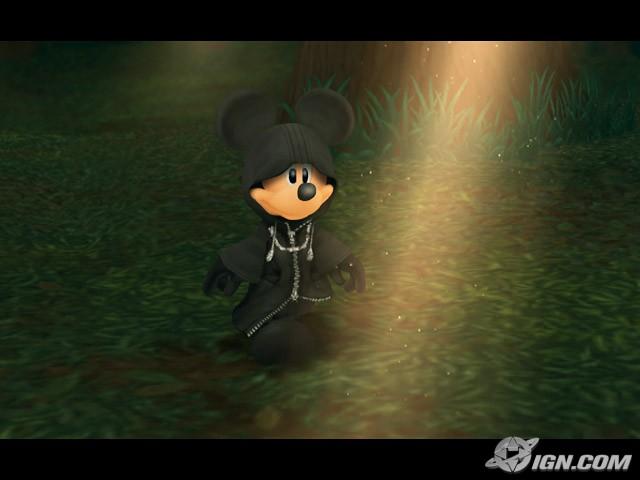 Kingdom Hearts 358/2 Days/Gallery