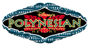 LOGO Polynesian Resort
