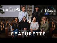 Launchpad- Uma Coleção de Curtas - Featurette Oficial Legendado - Disney+