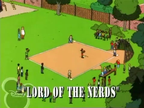 Lord of the Nerds