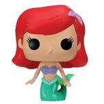 Pop! Disney - Vinyl Figure - Ariel