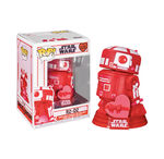 R2-D2 with Heart POP (Valentine's Day)