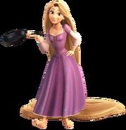 Rapunzel - KH3