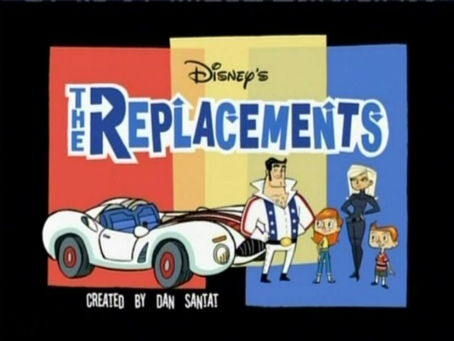 The Replacements episode list