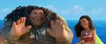 Rude to Refuse (Maui & Moana)