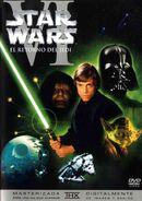 Star Wars Episodio VI El regreso del Jedi