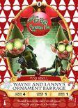 Wayne and Lenny spell card