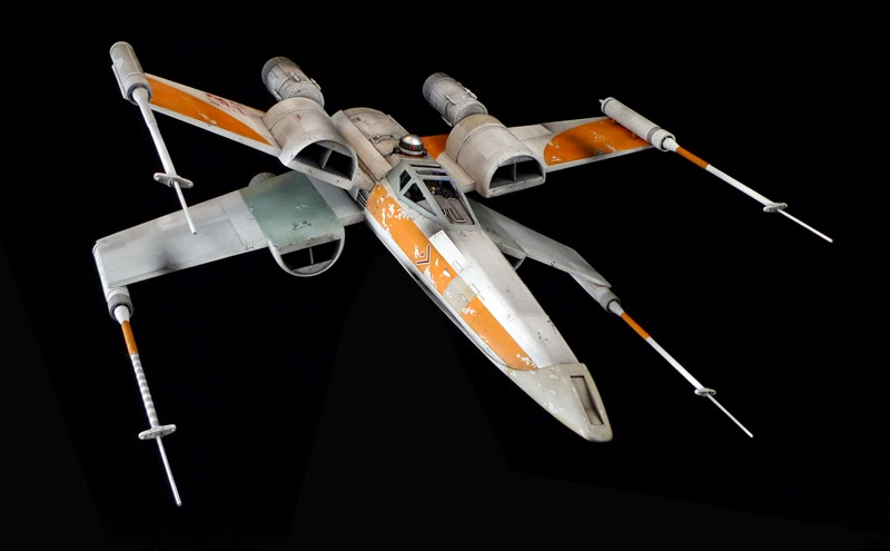 X-Wing/Gallery