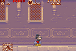 Disney's Magical Quest 2 Starring Mickey and Minnie Final Level