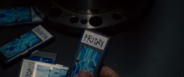FRIDAY - A.I Chip (Age of Ultron)