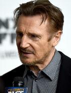 Liam Neeson NYFF