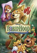 RobinHood MostWantedEdition DVD