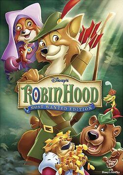 RobinHood MostWantedEdition DVD.jpg