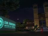 Instituto de Tecnología de San Fransokyo