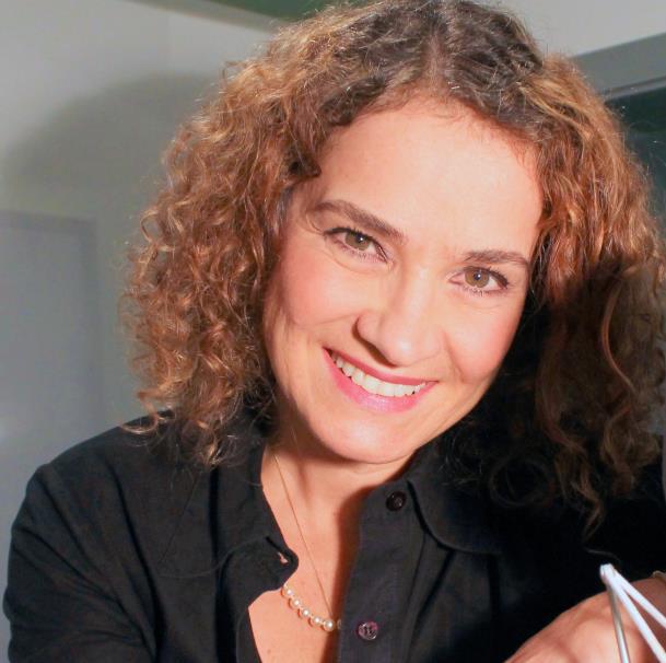 Sandra Mara Azevedo