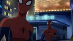 Spider-Girl and Spider-Man USMWW 3