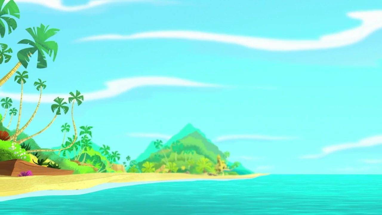 Terapi Island