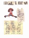 Toy Story sketchbook 014