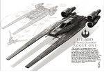 U-Wing Schematics