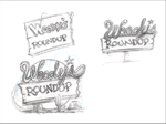 Woody's Roundup design (2)