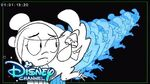 Animatic Song Mega Mix🎵 NYCC Sneak Peek The Ghost and Molly McGee Disney Channel Animation
