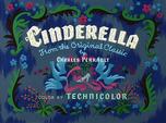 Cinderella canción